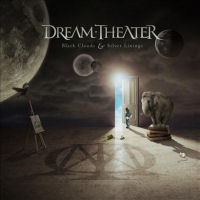 [Dream Theater Black Clouds and Silver Linings Album Cover]