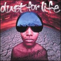 [Dust for Life Dust for Life Album Cover]