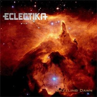 [Eclectika Dazzling Dawn Album Cover]