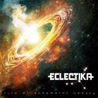 [Eclectika Lure of Ephemeral Beauty Album Cover]