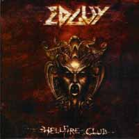 Edguy Hellfire Club Album Cover
