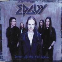 [Edguy Painting On the Wall Album Cover]