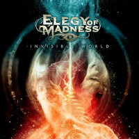 [Elegy of Madness Invisible World Album Cover]