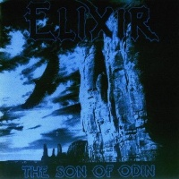 Elixir The Son of Odin Album Cover