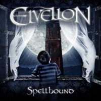 [Elvellon Spellbound Album Cover]