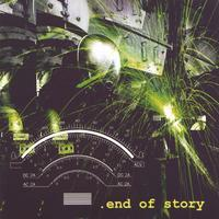 .End Of Story .End Of Story Album Cover