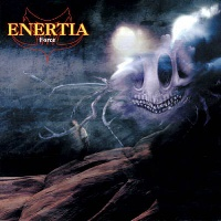 [Enertia Force Album Cover]