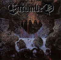 Entombed Clandestine Album Cover