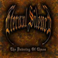 Eternal Silence The Dawning Of Chaos Album Cover