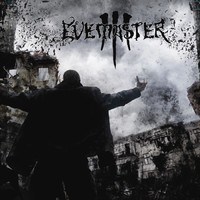 [Evemaster III Album Cover]