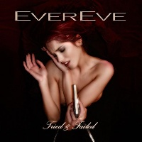 EverEve Tried and Failed Album Cover