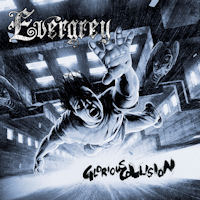 Evergrey Glorious Collision Album Cover