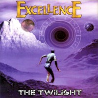 [Excellence The Twilight  Album Cover]