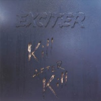 Exciter Kill After Kill Album Cover