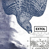 [Extol The Blueprint Dives Album Cover]