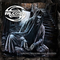 [Falconer Among Beggars and Thieves Album Cover]