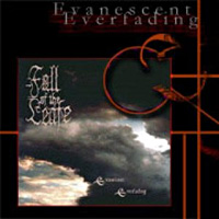 Fall Of The Leafe Evanescent, Everfading Album Cover