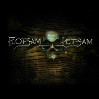 [Flotsam and Jetsam Flotsam and Jetsam Album Cover]