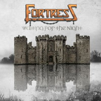[Fortress Waiting For the Night Album Cover]