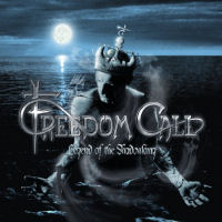 [Freedom Call Legend Of The Shadowking Album Cover]