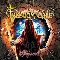 [Freedom Call Beyond Album Cover]