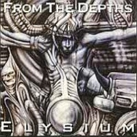 [From the Depths Elysium Album Cover]