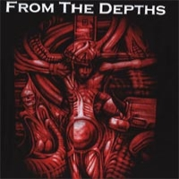 [From the Depths From the Depths Album Cover]