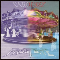 Frost Bite Carousel Album Cover