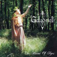 [Galadriel The Mirror Of Ages Album Cover]