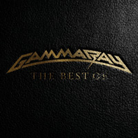 Gamma Ray The Best Of Album Cover
