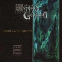 [Gardens Of Gehenna Dead Body Music Album Cover]