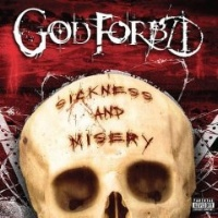God Forbid Sickness and Misery Album Cover