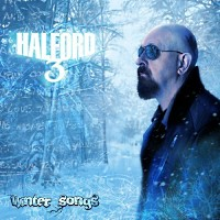 Halford Halford III: Winter Songs Album Cover