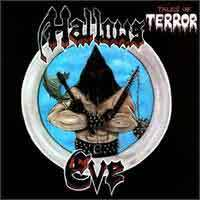 Hallows Eve Tales Of Terror Album Cover
