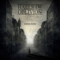 [Halls of Oblivion Endtime Poetry Album Cover]