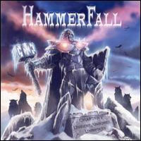 [Hammerfall Chapter 5 - Unbent, Unbowed, Unbroken Album Cover]