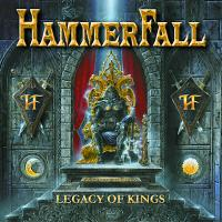 [Hammerfall Legacy of Kings Album Cover]