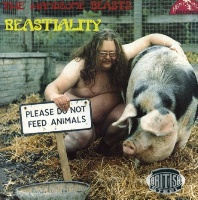 [The Handsome Beasts Beastiality Album Cover]