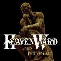 HeavenWard A Future Worth Talking About Album Cover