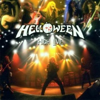 [Helloween High Live Album Cover]