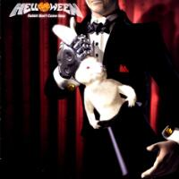 Helloween Rabbit Don't Come Easy Album Cover