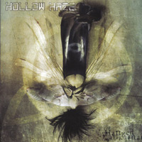 Hollow Haze The Hanged Man Album Cover