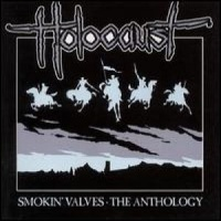 [Holocaust Smokin' Valves: The Anthology Album Cover]