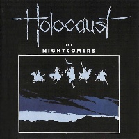 [Holocaust The Nightcomers Album Cover]