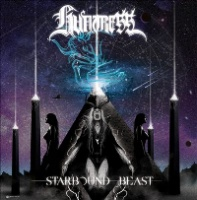Huntress Starbound Beast Album Cover