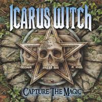 [Icarus Witch Capture The Magic Album Cover]