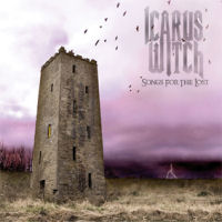 [Icarus Witch Songs For The Lost Album Cover]