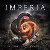 [Imperia Flames of Eternity Album Cover]