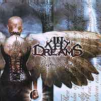 In Thy Dreams Highest Beauty Album Cover