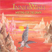 [Inner Wish Waiting For The Dawn Album Cover]
